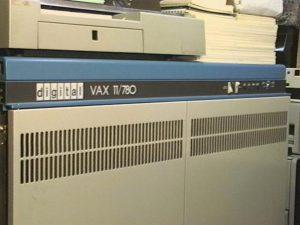 vax780